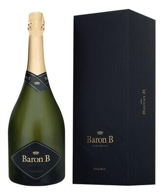Estuche Baron B Extra brut x750cc