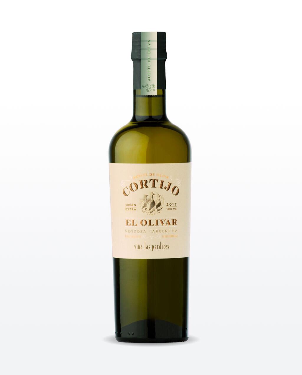 Aceite De Oliva Cortijo X 250cc