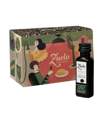 Aceite Zuelo Clasico Mini Pack 15x20ml