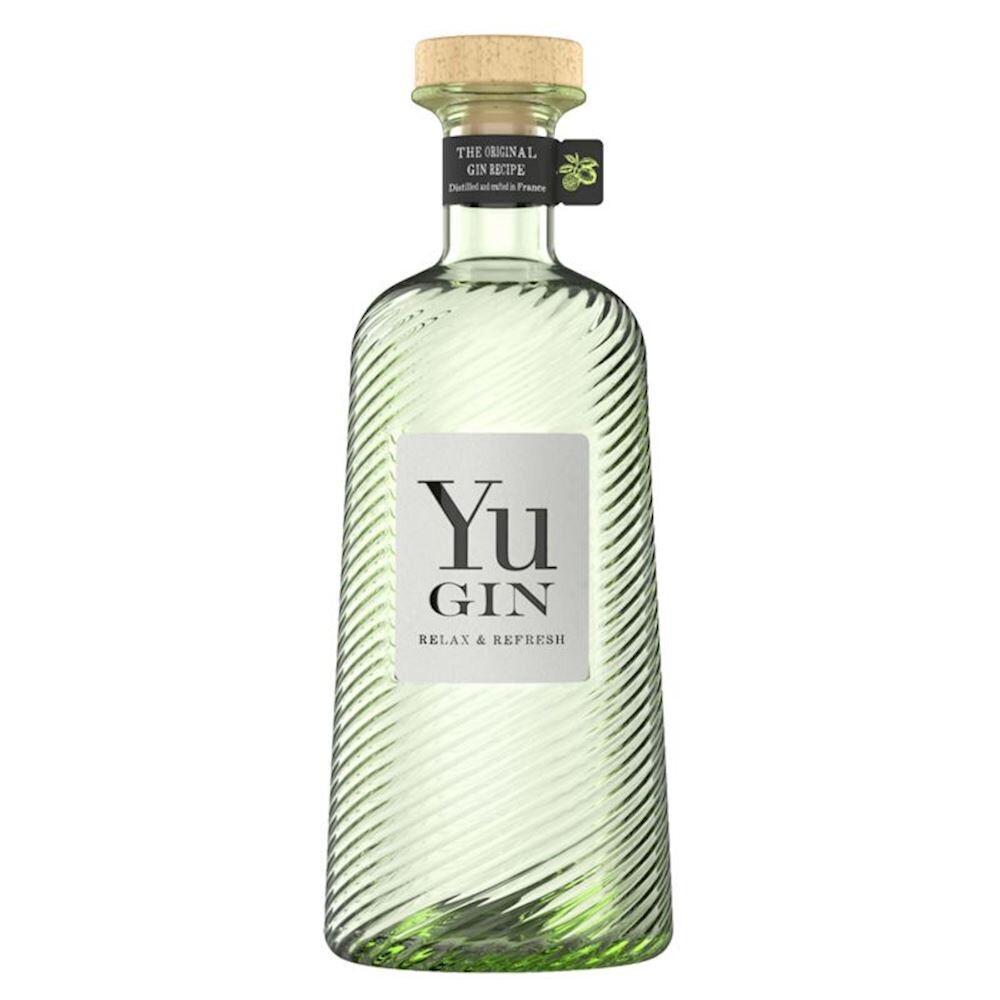 Gin Yu Relax&Refresh  x700cc