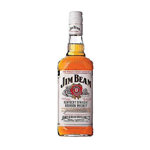 Whisky Jim beam white x375cc