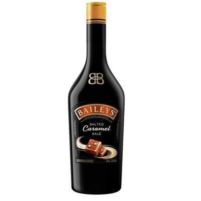 Licor Bailey's salted caramel x750cc