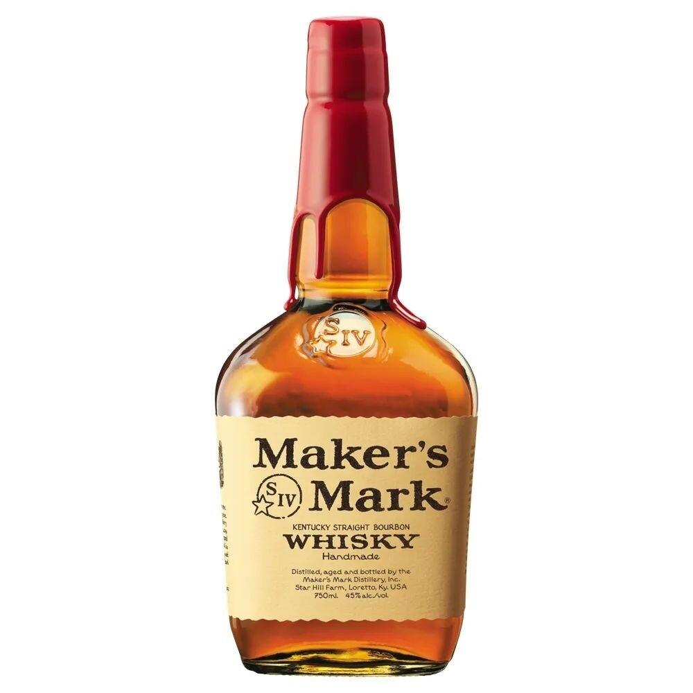 Whisky Maker's mark x750 cc