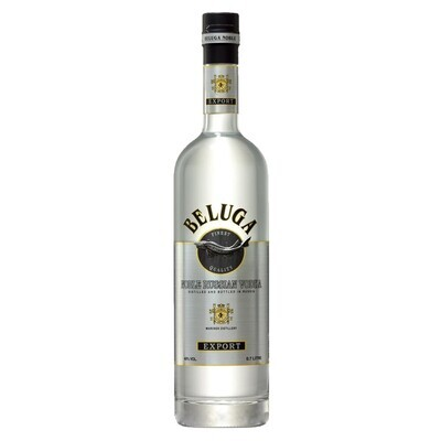 Vodka beluga noble x700cc
