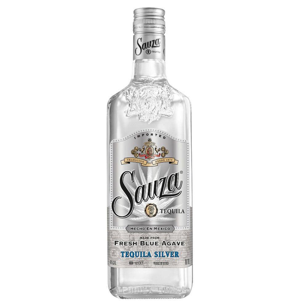 Tequila sauza blanco x750cc