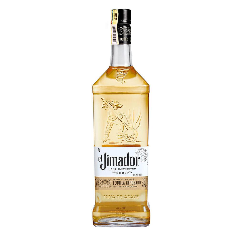 Tequila el jimador x750cc