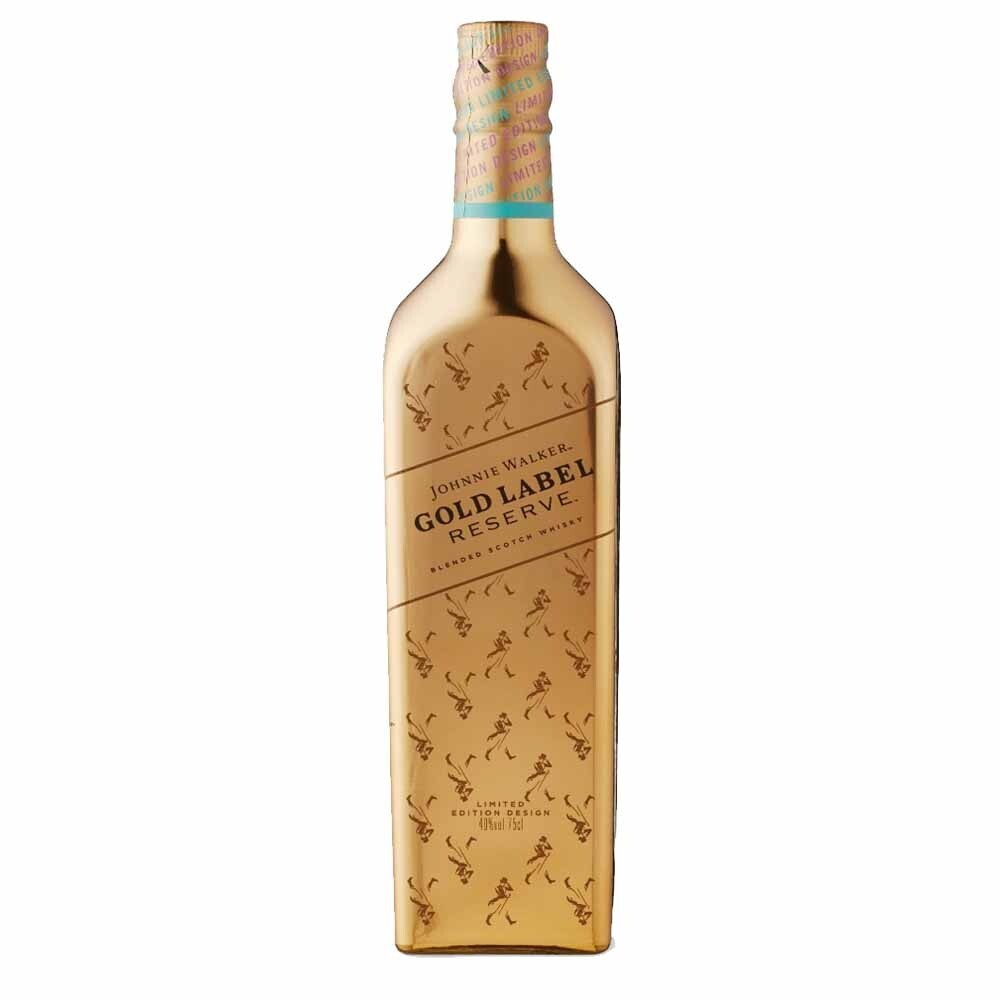 Whisky Johnnie walker gold reserve bullion IV x700cc