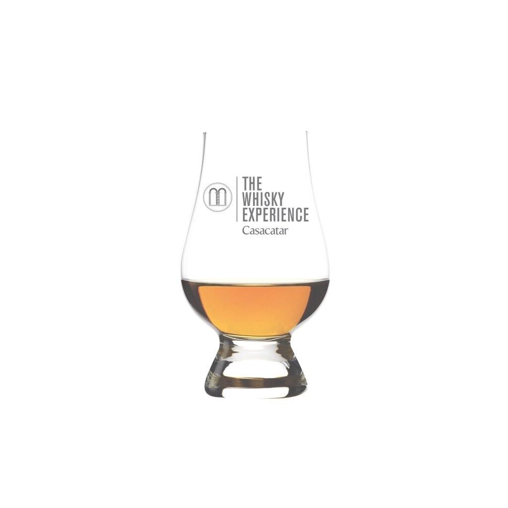 Vaso Whisky Cristal Casacatar x1
