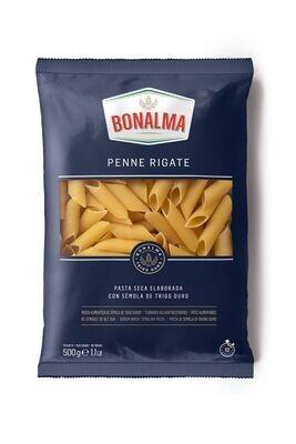 Fideos Bonalma Penne x500gr