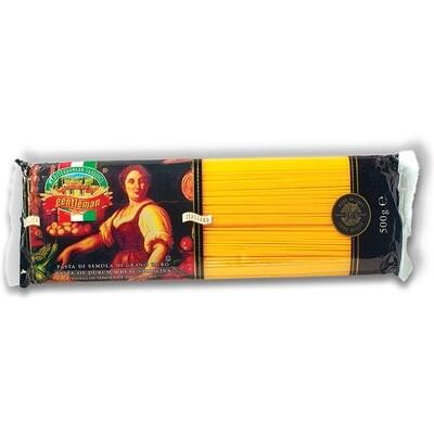 Fideos Gentleman Linguini x500gr