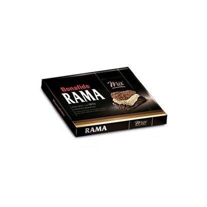 Chococolate en rama bonafide mix x180gr