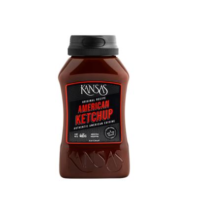 Ketchup kansas x465g
