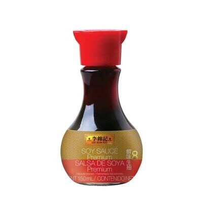 Salsa de soja premium x150ml