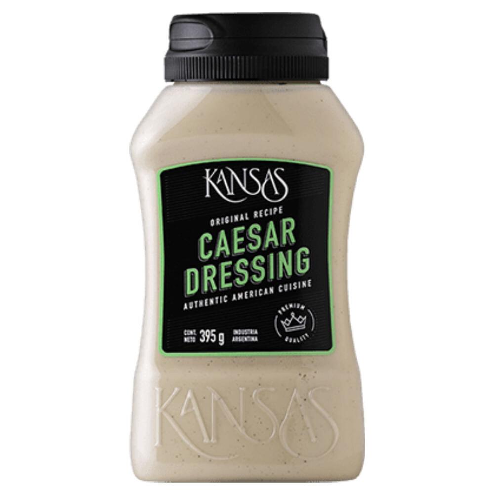 Salsa caesar kansas x370g