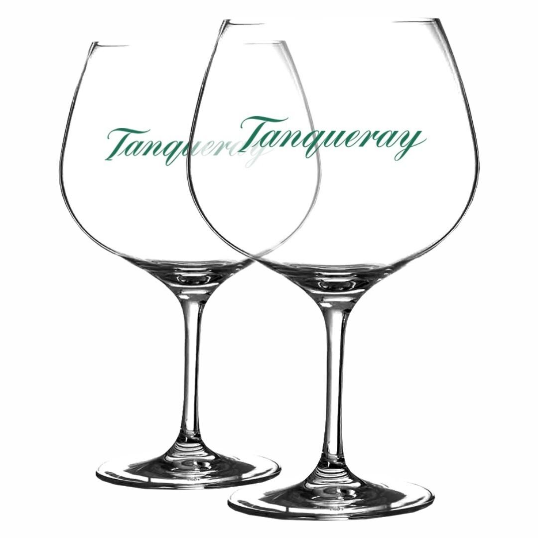 Copa gin tanqueray x700cc