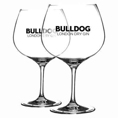 Copa gin bulldog x700cc