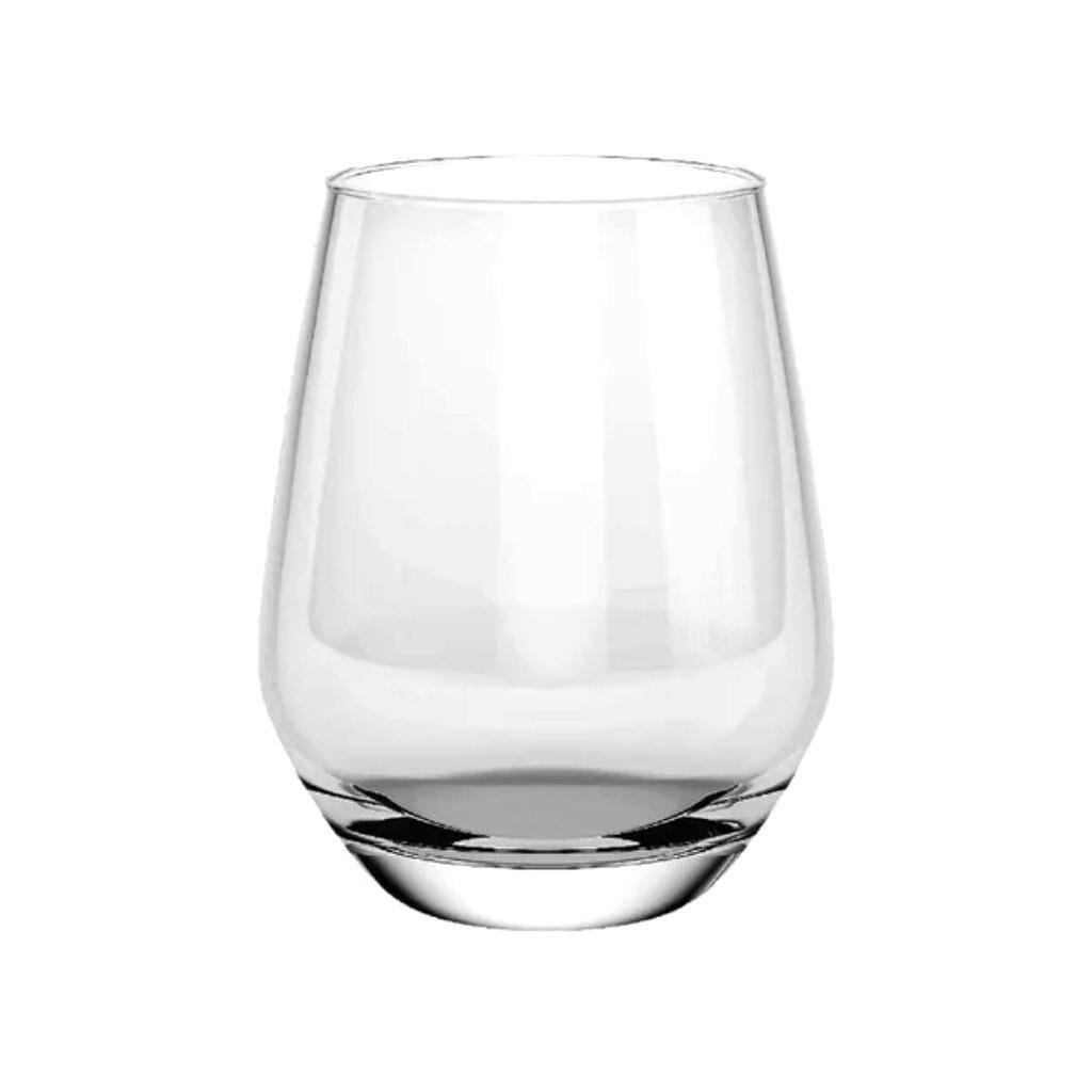 Vaso vino alto sicilia x463cc