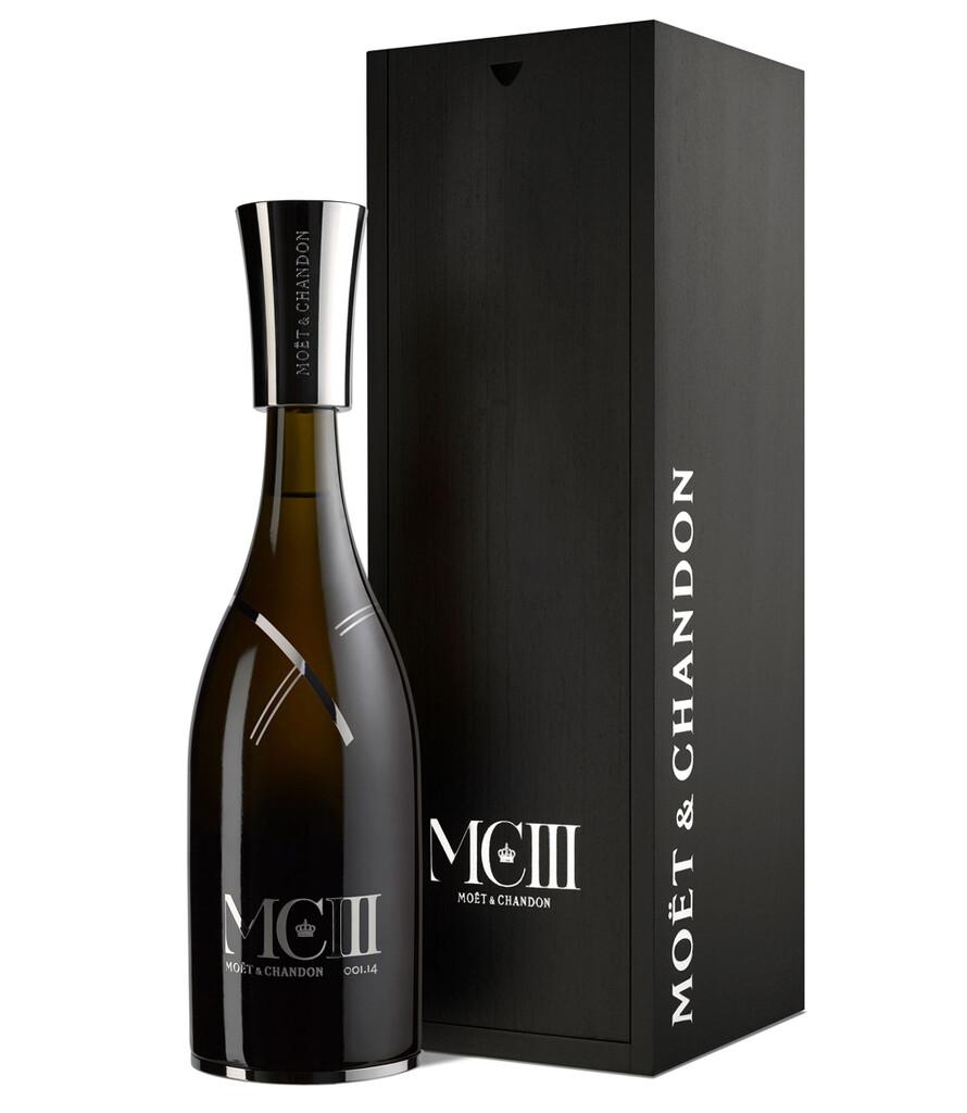 Champagne Moet MCIII Saga 1 x750cc