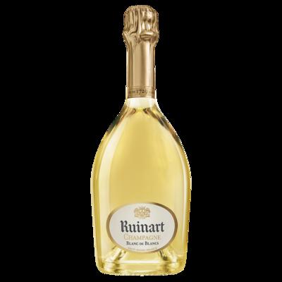 Champagne Ruinart blanc de blancs x750cc