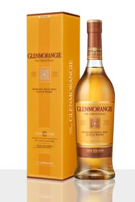 Whisky Glenmorangie Original x700cc