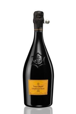 Champagne Veuve clicquot gran dame brut x750cc
