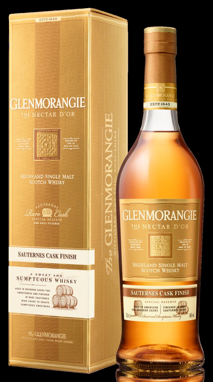 Whisky Glenmorangie nectar dor x700cc