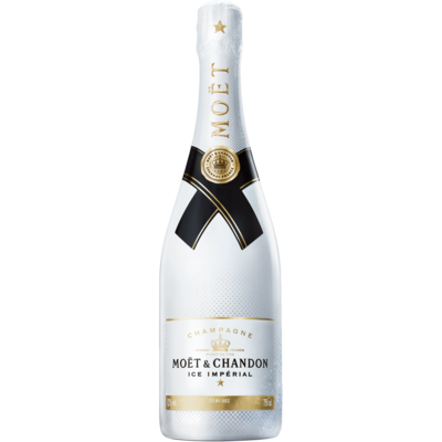 Champagne Moet ice imperial x750cc