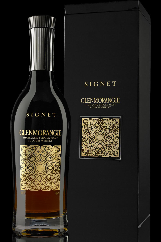 Whisky Glenmorangie signet x700cc