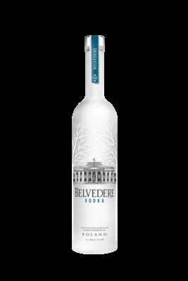 Vodka belvedere x700cc