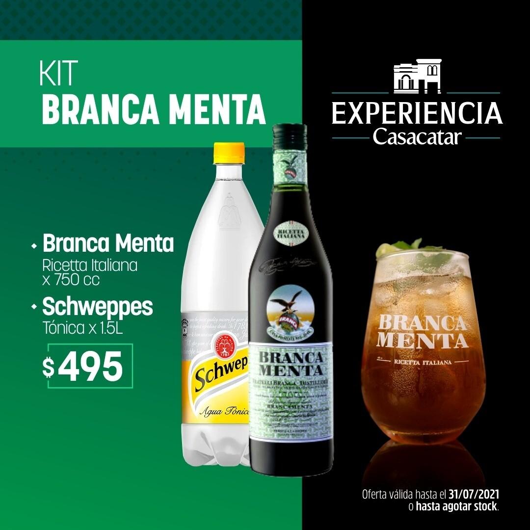 KIT BRANCAMENTA RI + TONICA X 1.5LT