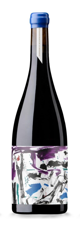 Altar Uco Vino Edad moderna cabernet sauvignon  x750cc