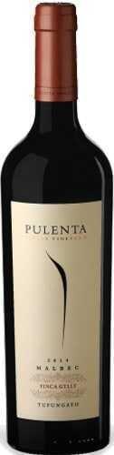 Vino Pulenta estate gualtallary x750cc