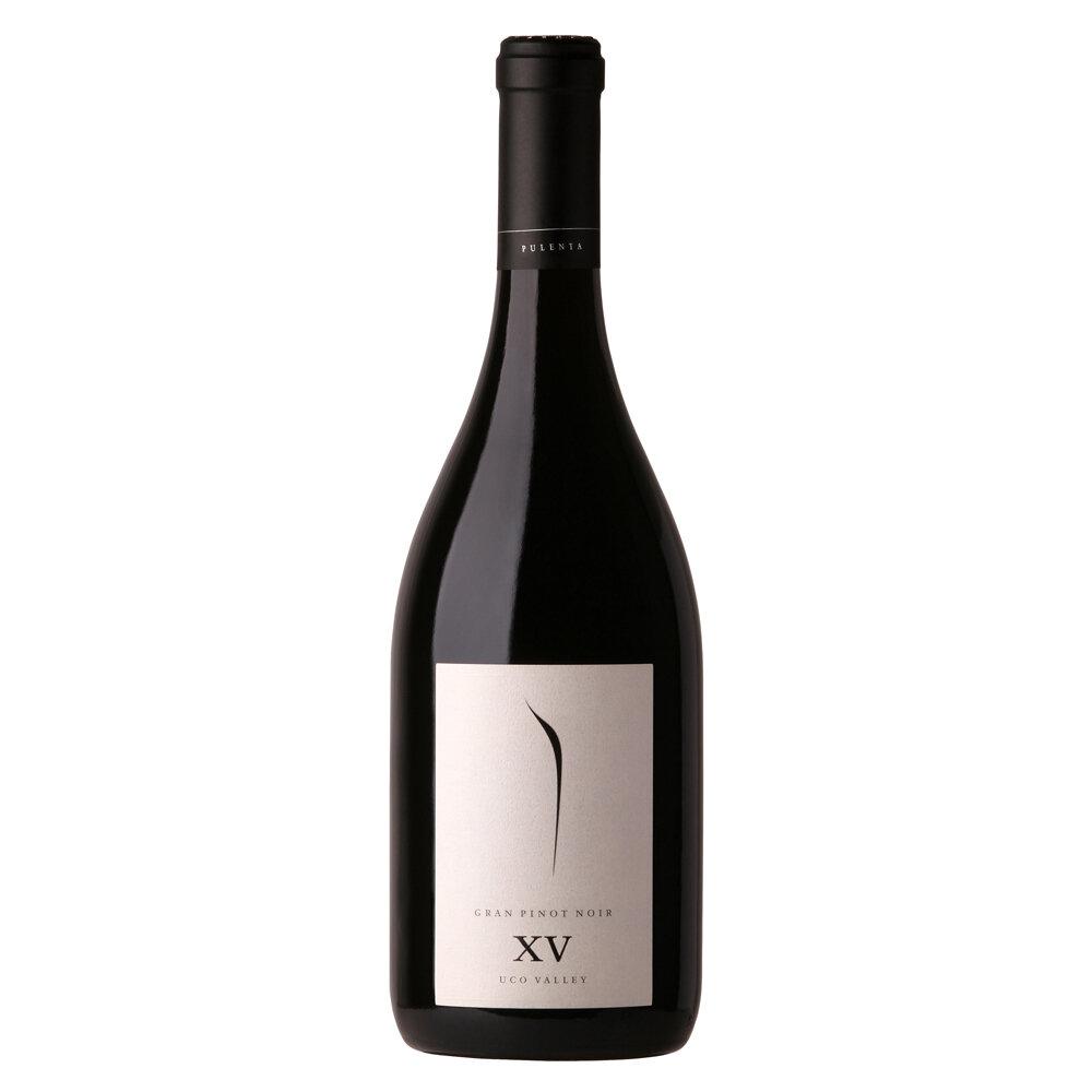 Vino Pulenta gran pinot noir x750cc