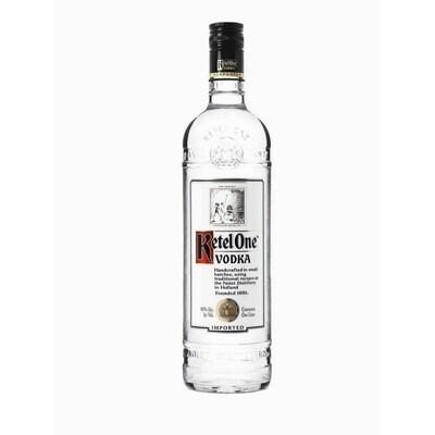 Vodka ketel one x750cc