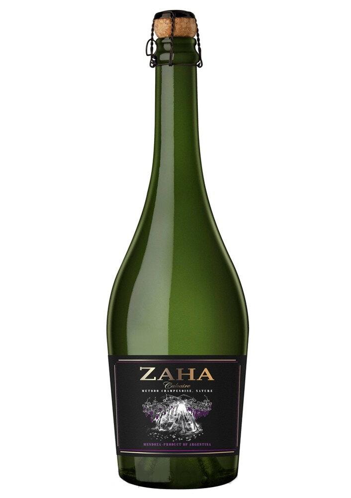 Vino Zaha calcaire champenoise x750cc