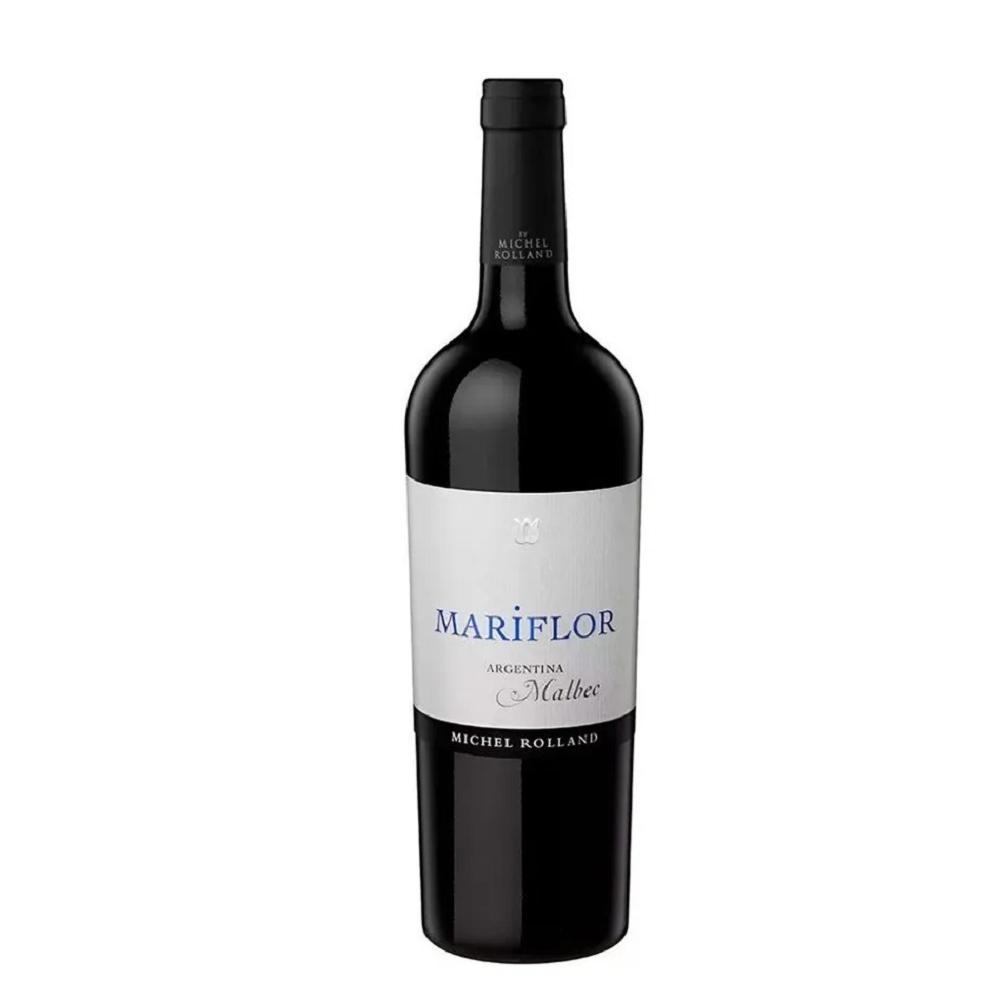 Vino Mariflor malbec x750cc