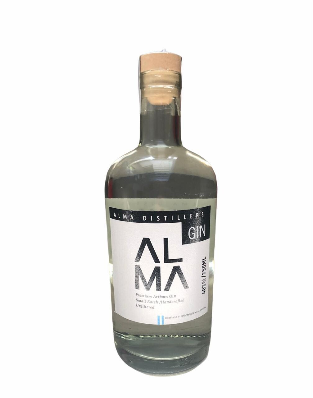 Gin Alma x700cc
