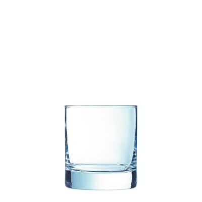 Vaso Whisky Islande x380cc
