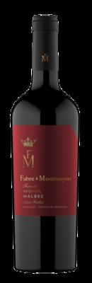 Vino Fabre Montmayou Terruño Malbec x750cc