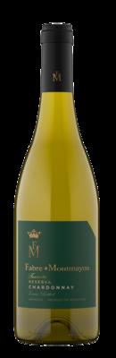 Vino Fabre Montmayou Terruño Chardonnay x750cc
