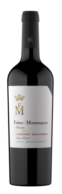 Vino Fabre Montmayou Terruño Cabernet Sauvignon x750cc