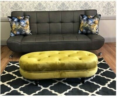 Vogue sofa bed (Clearance offer)