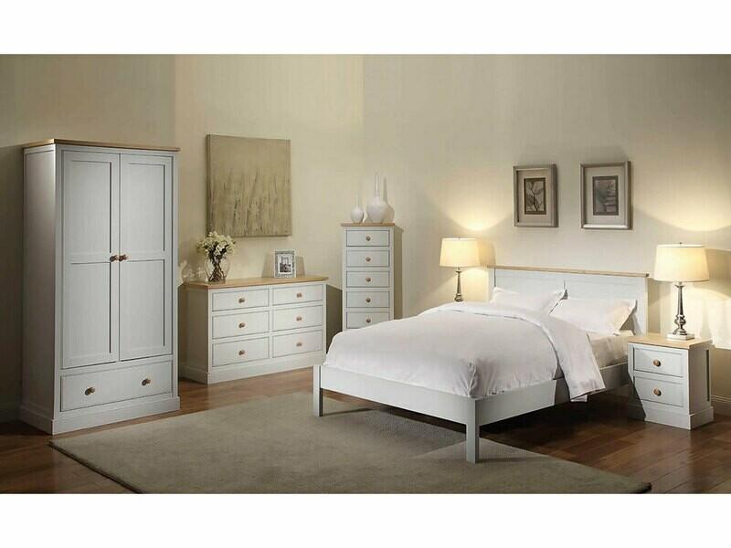 Victoria 4ft6 bed
