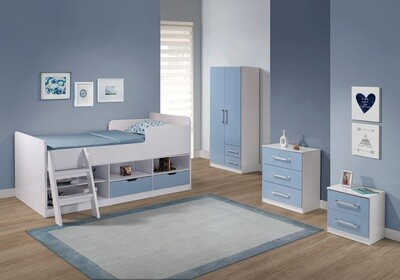 Jasper kids bedroom set