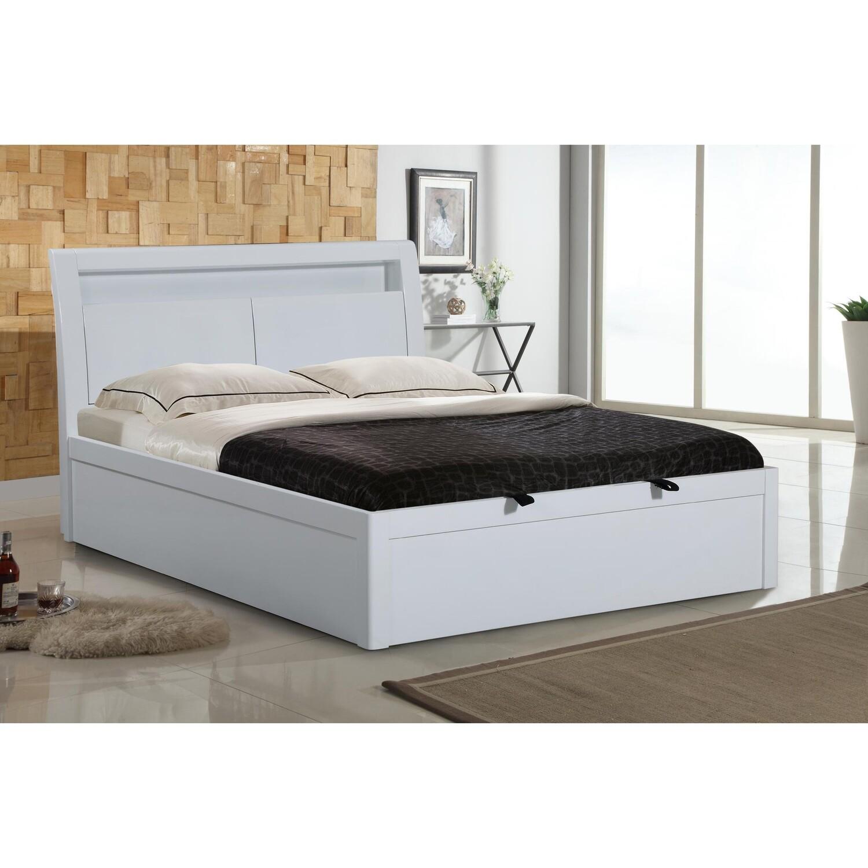 Tanya ottoman bed