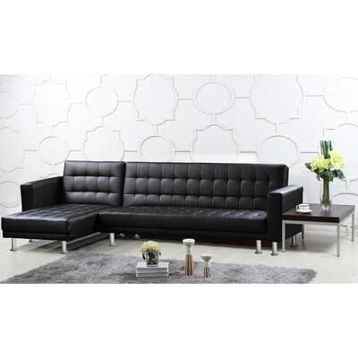 Hawthorne multifunction sofa/chaise