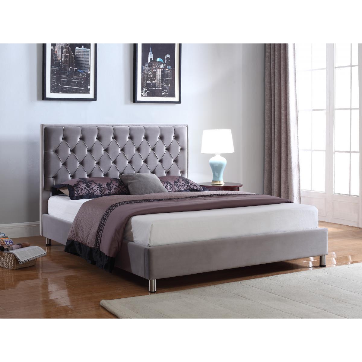 Izabella king bed