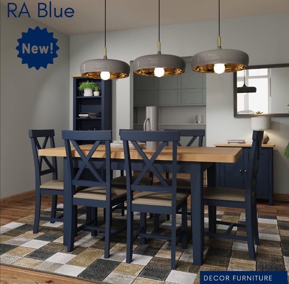 RA Dining 1.2m extension table