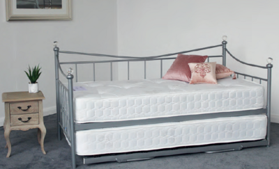 Viscount day bed