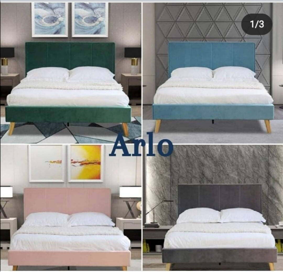 Arlo 4ft6 bed